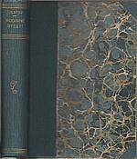 Tolstoj: Kreutzerova sonata a jiné povídky, 1912