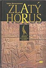 Wassermann: Zlatý Horus, 2001