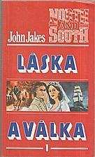 Jakes: Láska a válka. Díl 1-3, 1992