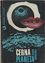 Kneifel: Černá planeta ; Nemesis z hvězd, 1970