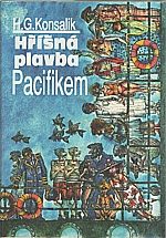 Konsalik: Hříšná plavba Pacifikem, 1994