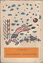 Bass: Klapzubova jedenáctka, 1954