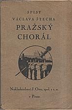Štech: Pražský chorál, 1927