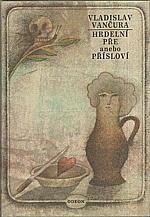 Vančura: Hrdelní pře, anebo, přísloví, 1979
