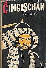 Jan: Čingischán, 1957