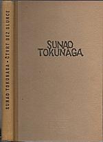 Tokunaga: Čtvrt bez slunce, 1950