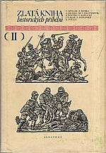 : Zlatá kniha historických příběhů. II, 1977