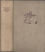 Dickens: Kronika Pickwickova klubu, 1956