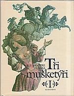 Dumas: Tři mušketýři, 1987