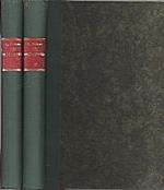 Dumas: Tři mušketýři. I-II, 1922
