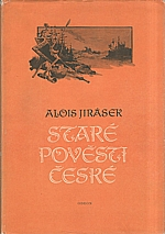 Jirásek: Staré pověsti české, 1970
