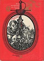 Dumas: Tři mušketýři po dvaceti letech, 1972