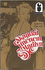 Shevey: Skandál jménem Marilyn, 1992