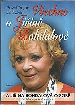 Trojan: Jiřina Bohdalová, 2000