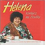 Brůna: Helena, konkurz na člověka : fotostory, 1996