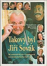 Besserová: Takový byl Jiří Sovák, 2000