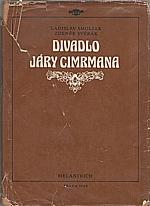 Smoljak: Divadlo Járy Cimrmana, 1988