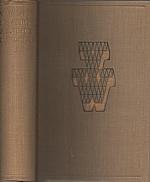 Werich: Hry Osvobozeného divadla. 3. [díl], 1956