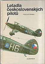 Šorel: Letadla československých pilotů, 1986