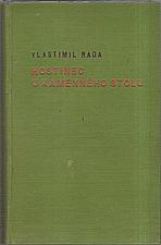 Poláček: Hostinec U kamenného stolu, 1943