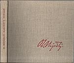 Nejedlý: Malířovy toulky po Evropě, Cejlonu a Indii, 1960