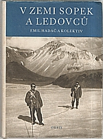 Hadač: V zemi sopek a ledovců, 1957