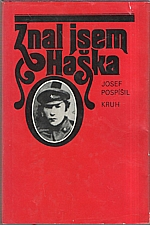 Pospíšil: Znal jsem Haška, 1977