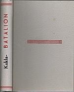 Kukla: Batalión a jiné povídky ze staré Prahy, 1929