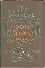 Moliere: Don Juan, 1954
