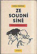 Poláček: Ze soudní síně, 1956
