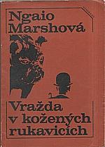 Marsh: Vražda v kožených rukavicích, 1973
