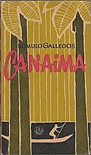 Gallegos: Canaima, 1961