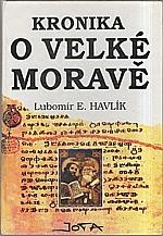 Havlík: Kronika o Velké Moravě, 1992