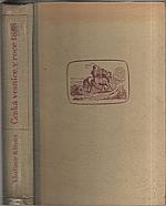 Klimeš: Česká vesnice v roce 1848, 1949