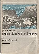 Mowat: Polární vášeň, 1973