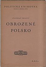 Thugutt: Obrozené Polsko, 1929