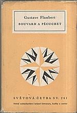 Flaubert: Bouvard a Pécuchet, 1960
