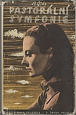 Gide: Pastorální symfonie, 1948