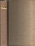 Beneš: Paměti. Část II., Od Mnichova k nové válce a k novému vítězství. Svazek 1., 1948
