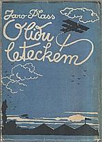 Plass: O lidu leteckém, 1927