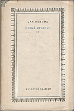 Neruda: České divadlo. IV, 1958