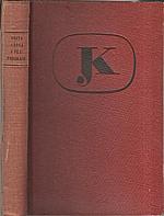 Kopta: Láska v pěti podobách, 1946