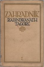 Thakur: Zahradník, 1922