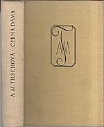 Tilschová: Černá dáma a jiné povídky, 1958
