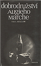 Bellow: Dobrodružství Augieho Marche, 1984