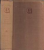 Gorkij: Trilogie : Dětství ; Do světa ; Moje university, 1951