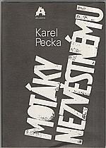 Pecka: Motáky nezvěstnému, 1990