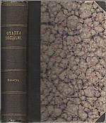 Masaryk: Otázka sociální, 1898