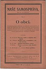 : O obci, 1927