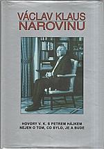 Klaus: Václav Klaus - narovinu, 2001